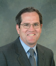 Picture of Harris Northrup IV, Chief Financial Officer